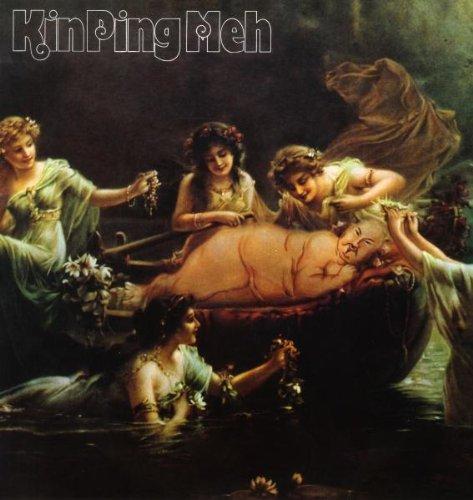 Kin Ping Meh - Kin Ping Meh [Vinyl LP]