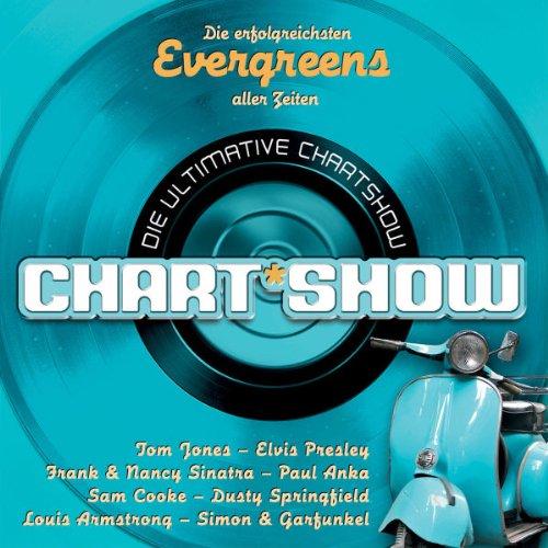 Sampler - Die Ultimative Chartshow - Evergreens