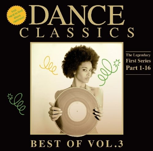 Sampler - Dance Classics Best Of 3