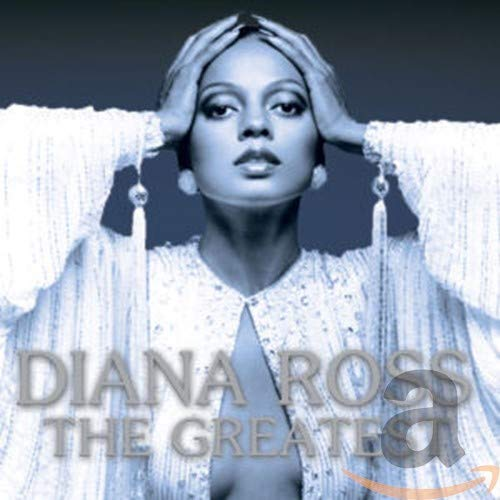 Ross , Diana - The Greatest