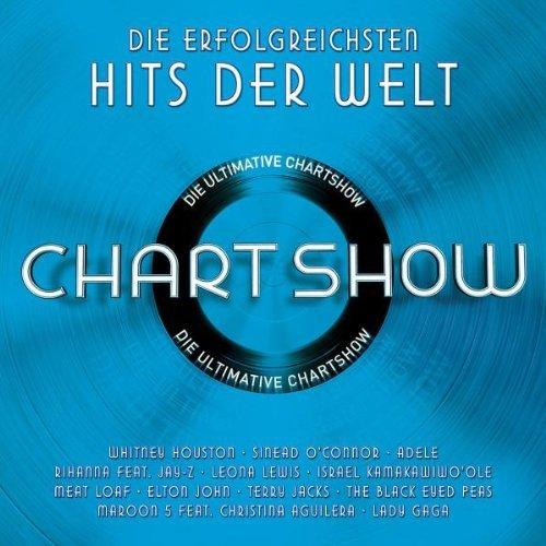 Sampler - Die Ultimative Chartshow - Hits der Welt