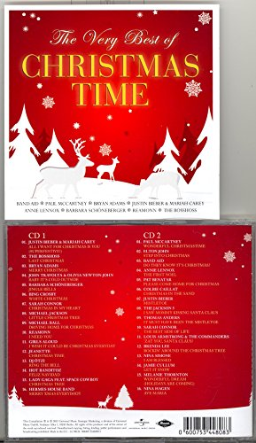Sampler - The very Best of Christmas Time