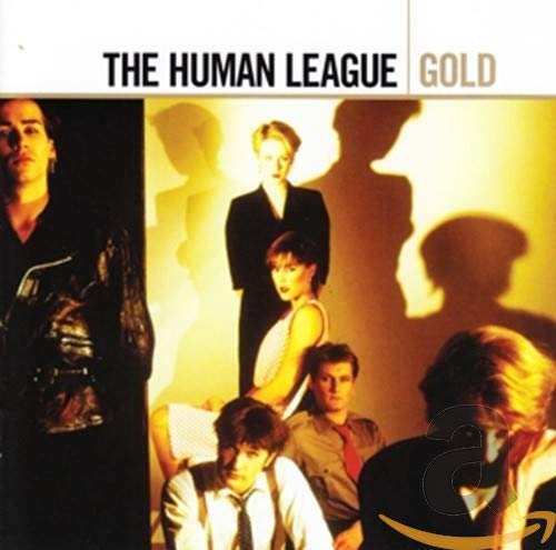 Human League , The - Gold