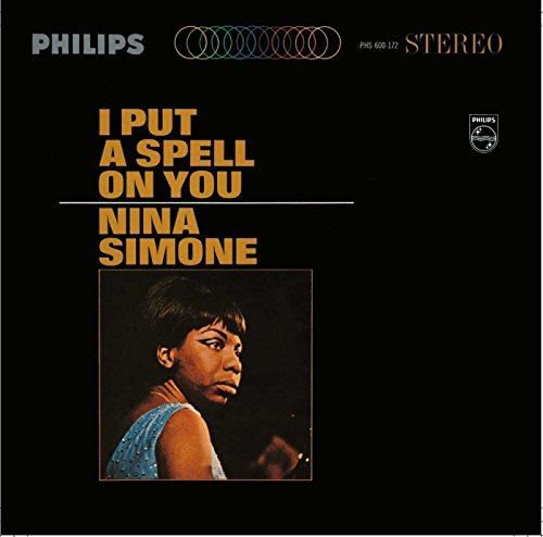 Simone , Nina - I Put A Spell On You (Back To Black) (Vinyl)