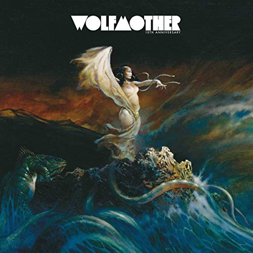 Wolfmother - o. Titel (10th Anniversary Edition) (Vinyl)
