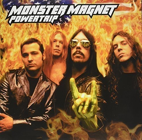 Monster Magnet - Powertrip (Limited 2 LP) [Vinyl LP]