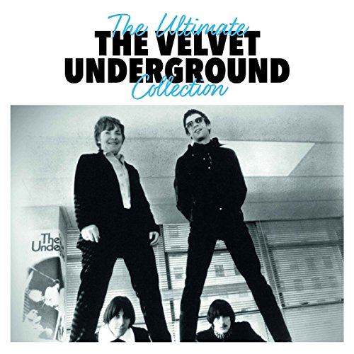 Velvet Underground , The - The Ultimate Collection