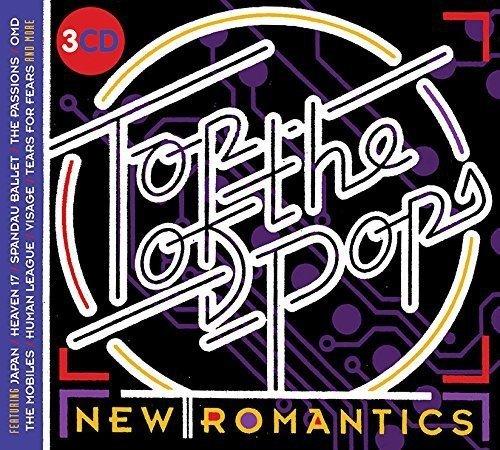 Various Artists - Totp New Romantics