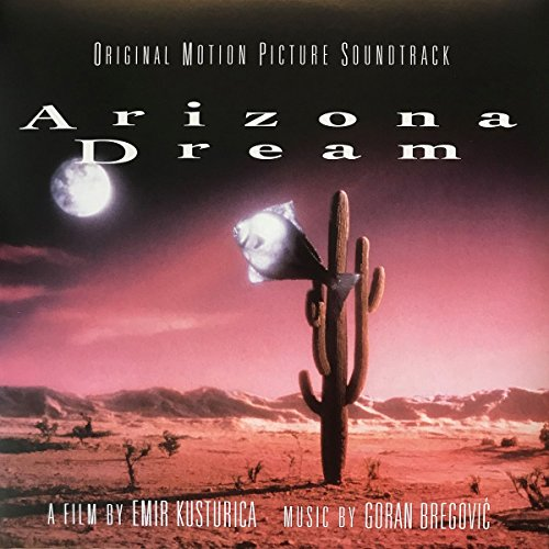 Bregovic , Goran - Arizona Dream (OST) (Vinyl)