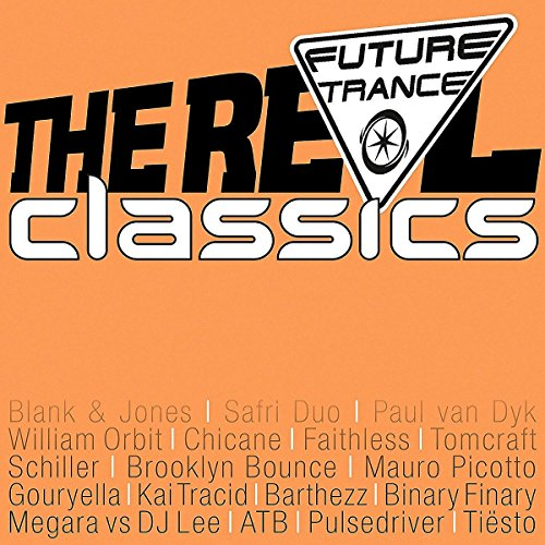 Various - Future Trance - The Real Classics