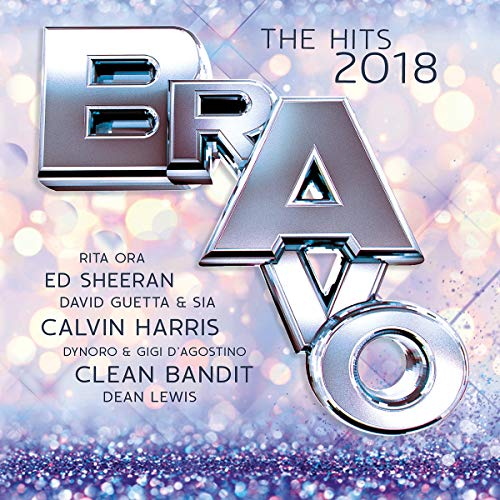 Sampler - Bravo The Hits 2018