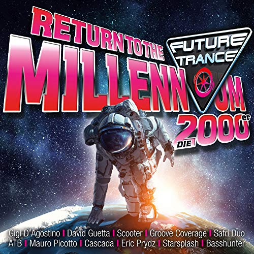 Various - Future Trance-Return to the Millennium (2000er)