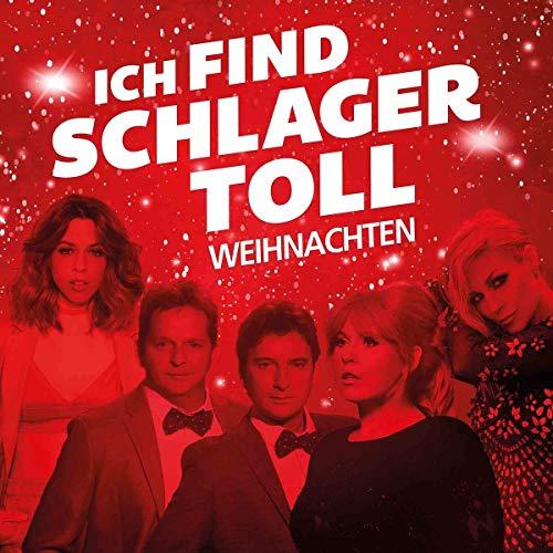 Various - Ich Find Schlager Toll-Weihnachten