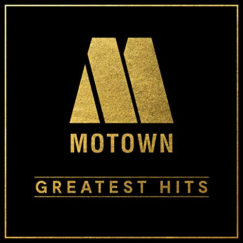 Sampler - Motown Greatest Hits (60th Anniversery) (Vinyl)