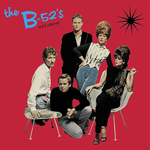 B-52's , The - Wild Planet (60 Years of Island Records) (Vinyl)