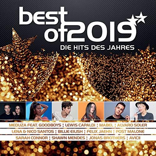 Sampler - Best of 2019-Hits des Jahres