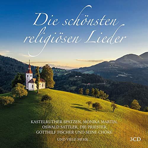 Sampler - Die schönsten Religiösen Lieder