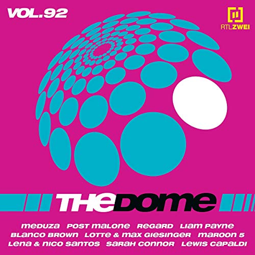 Various - The Dome 92