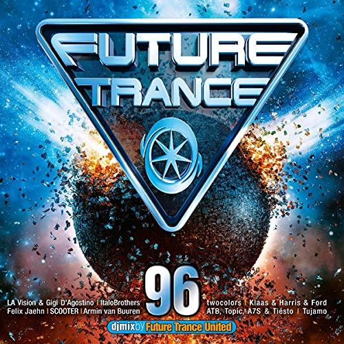 Sampler - Future Trance 96