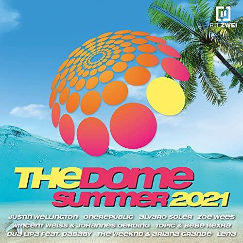 Sampler - The Dome Summer 2021