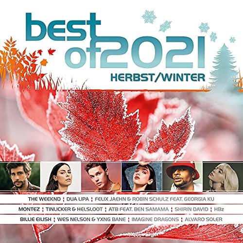 Sampler - Bst Of 2021 - Herbst/Winter