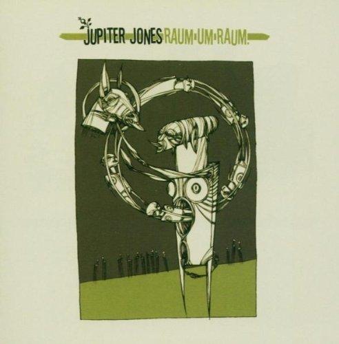 Jupiter Jones - Raum um raum