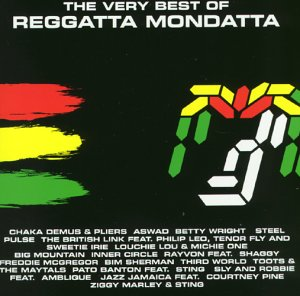 Sampler - The Best of Regatta Mondatta