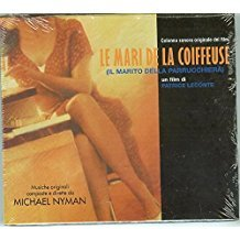 Nyman , Michael - Le Mari De La Coiffeuse