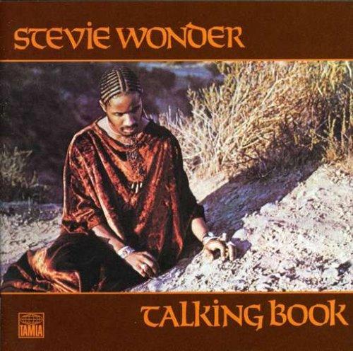 Wonder , Stevie - Talking Book