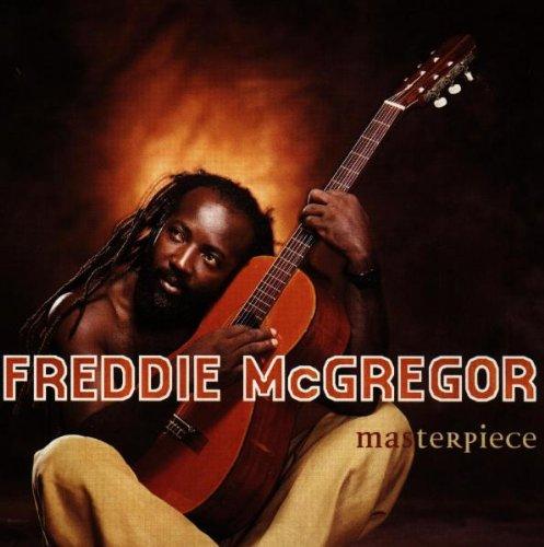 McGregor , Freddie - Masterpiece