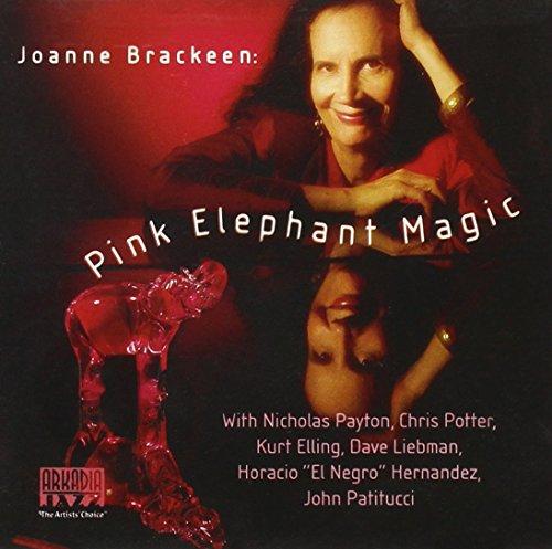 Brackeen , Joanne - Pink Elephant Magic