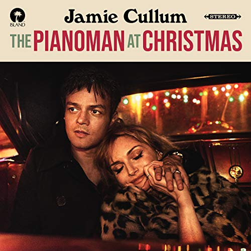 Cullum , Jamie - The Pianoman at Christmas