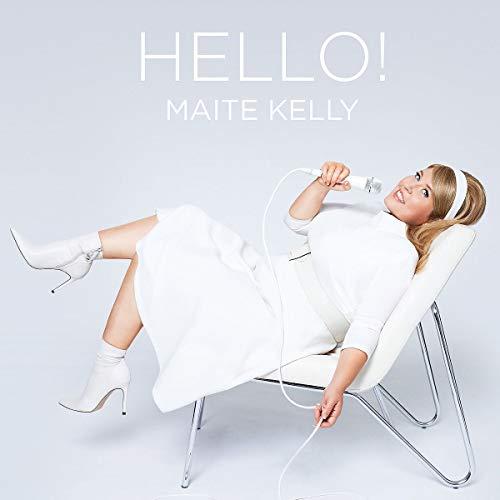Kelly , Maite - Hello! (Limited Edition)