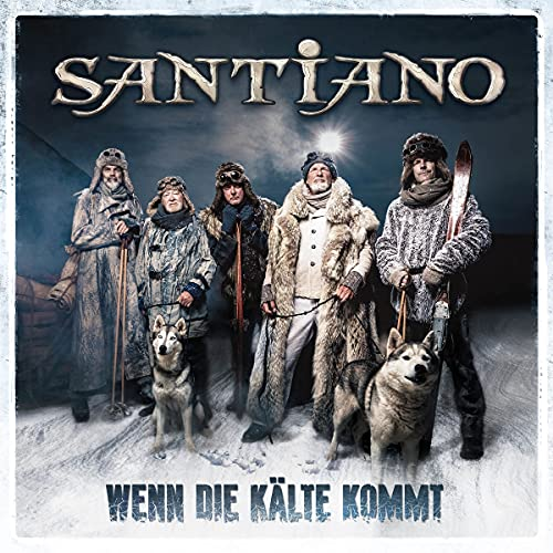 Santiano - Wenn die Kälte kommt