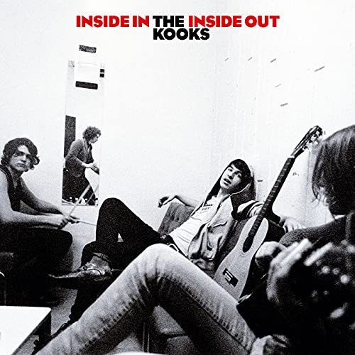 Kooks , The - Inside In, Inside Out (Limited 15th Anniversary Edition)