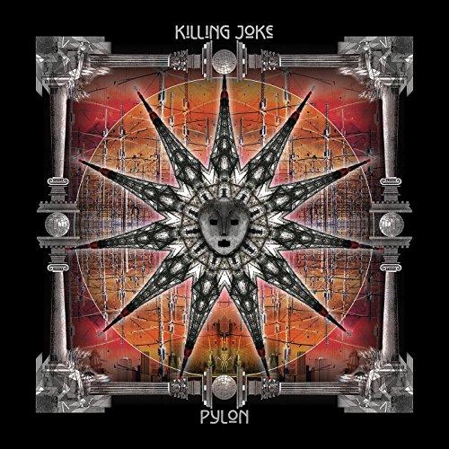 Killing Joke - Pylon (3LP Coloured Reissue, Deluxe Edt.)