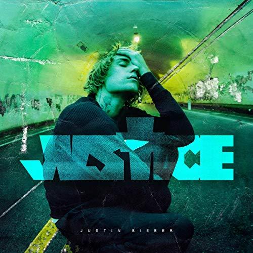 Bieber , Justin - Justice (Vinyl)