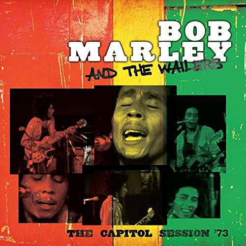 Marley , Bob - The Capitol Session '73 (Vinyl)