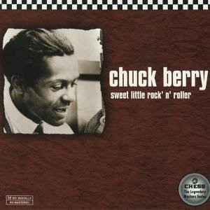 Berry , Chuck - Sweet little rock'  n' roller