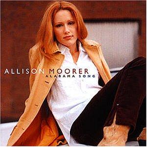 Moorer , Allison - Alabama Song