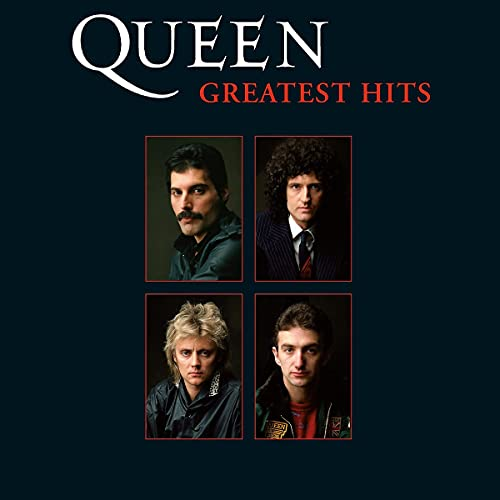 Queen - Greatest Hits (Limited Edition)