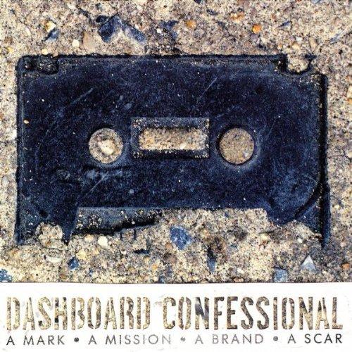 Dashboard Confessional - A mark, a mission, a brand, a scar (  DVD)
