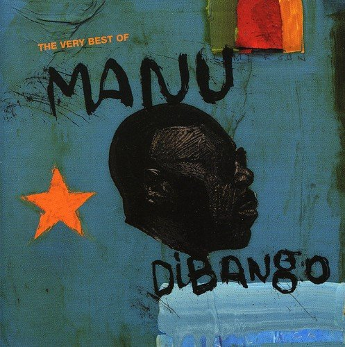 Manu Dibango - Best of Africadelic