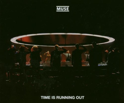 Muse - Time Is Running Out (Maxi)