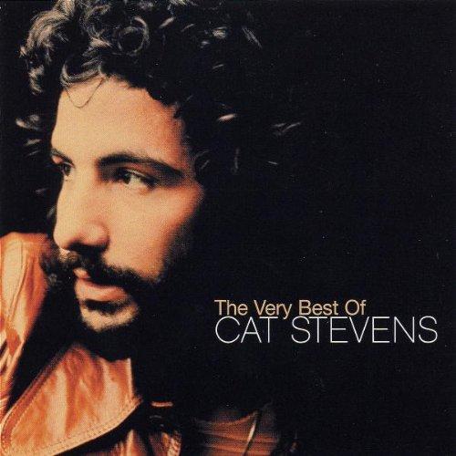 Stevens , Cat - The very best of