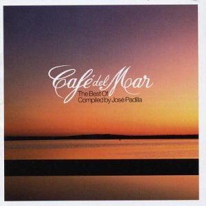Sampler - Cafe Del Mar - The Best Of (Compiled By Jose Padilla)