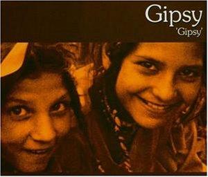 Gipsy - o.Titel (Maxi)
