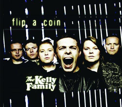 Kelly Family , The - Flip A Coin (Maxi)