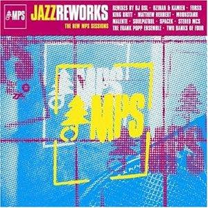 Sampler - JazzReworks