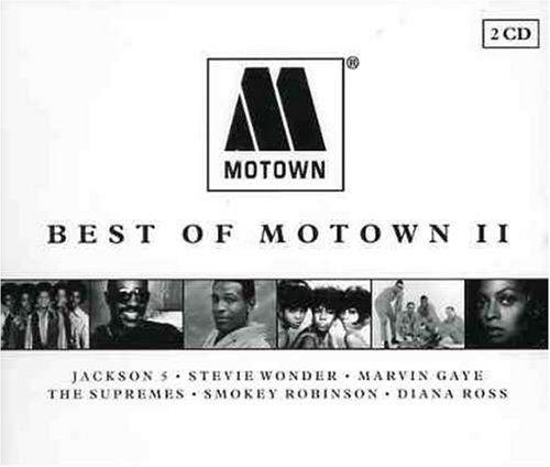 Sampler - Best of Motown 2